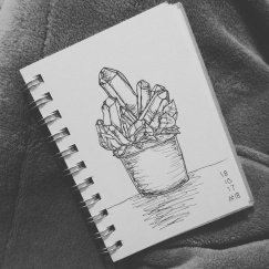 Day 18-Crystals