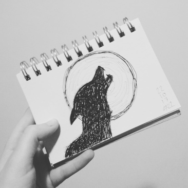 Day 22-Under the Moon