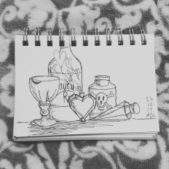 Day 24-Potions